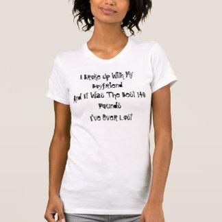 Break-Up Tee Shirt