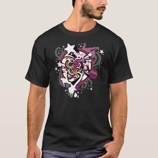 breakBLACK T-Shirt