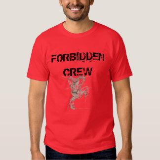 Breakdance_1_by_BlackKittenn, FORBIDDEN CREW Shirts
