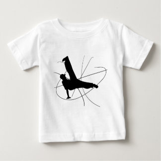 Breakdance Baby T-Shirt