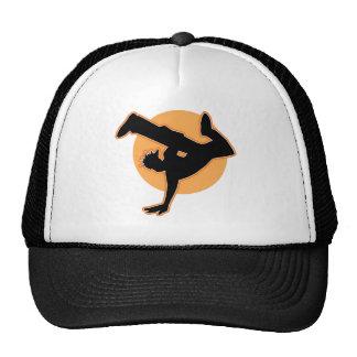 Breakdance flava cap