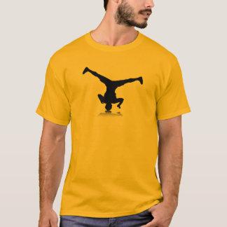 Breakdancer (spin) T-Shirt