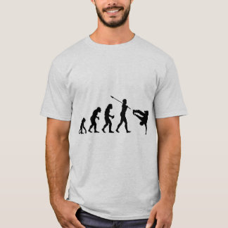 Breakdancer T-Shirt