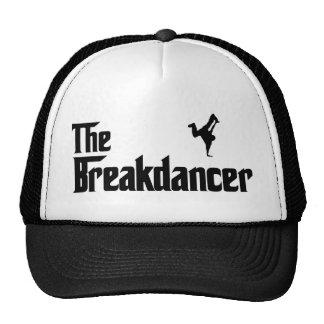 Breakdancing Cap