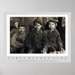 Breaker Boys by Lewis Wickes Hine