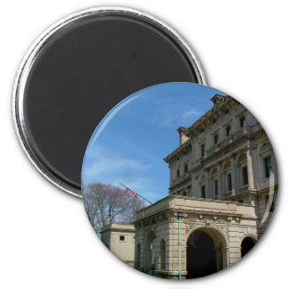 Breakers 6 Cm Round Magnet