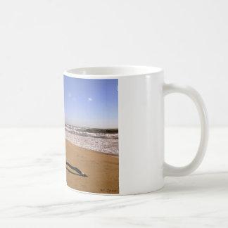 Breakers by M. Izzo - Playa del Rey Memories Mugs