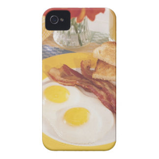 Breakfast 2 iPhone 4 Case-Mate cases
