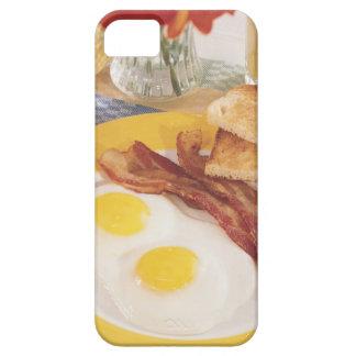 Breakfast 2 iPhone 5 cases