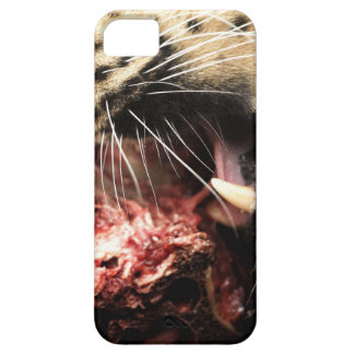 Breakfast Barely There iPhone 5 Case