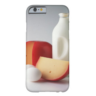 Breakfast Barely There iPhone 6 Case