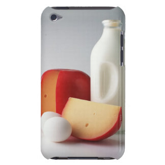 Breakfast Barely There iPod Cases