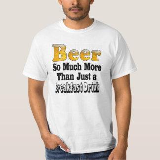 Breakfast Beer Shirt