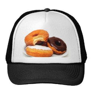Breakfast Doughnut Cap