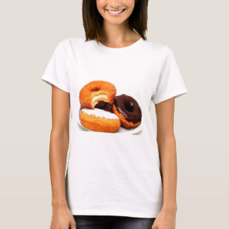 Breakfast Doughnut T-Shirt