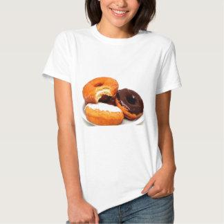 Breakfast Doughnut T-shirts