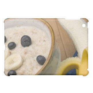 Breakfast food iPad mini cover