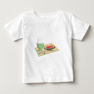 Breakfast Foods Tee Shirt