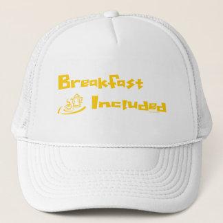 Breakfast Included Hat