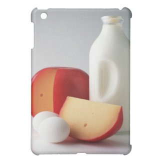 Breakfast iPad Mini Covers