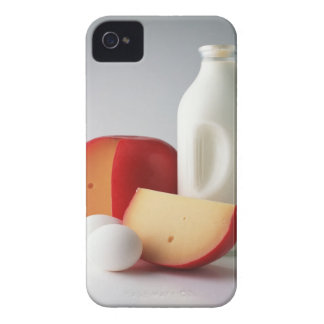Breakfast iPhone 4 Cover