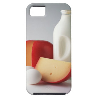 Breakfast iPhone 5 Cover
