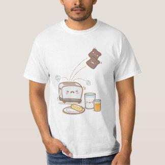 Breakfast Is Ruined T-Shirt