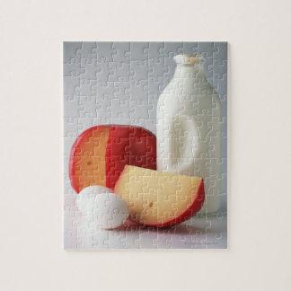 Breakfast Jigsaw Puzzle