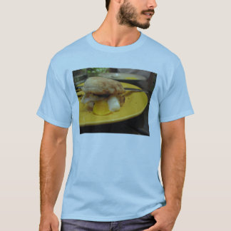 breakfast sandwich from sonoma T-Shirt