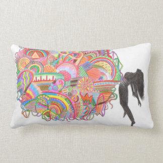 Breaking Free Lumbar Cushion