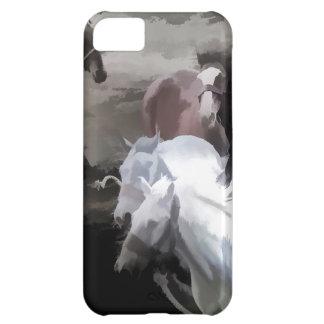 Breaking Free   -  Wild Horses iPhone 5C Case