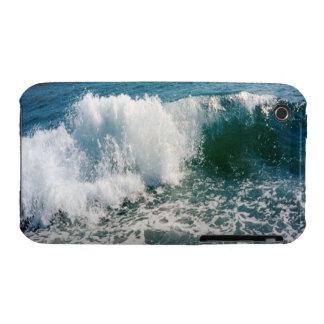 Breaking Ocean Wave iPhone 3 Case