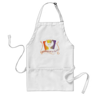 Breaking out of the Box Standard Apron