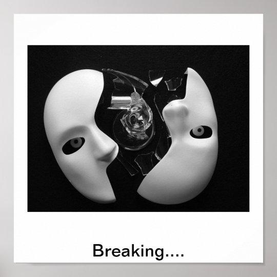 Breaking... Poster