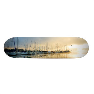 Breaking Through II Skate Decks