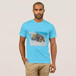 #Breakout T-Shirt