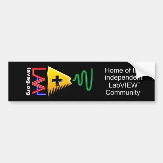BreakPoint Bumper Sticker