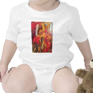 Breakup Baby Bodysuit