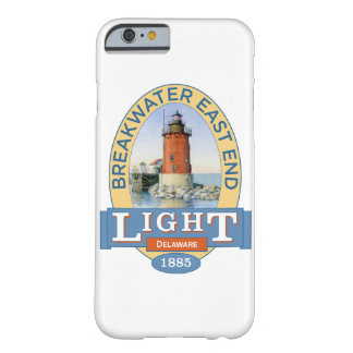 Breakwater East End Lighthouse Barely There iPhone 6 Case