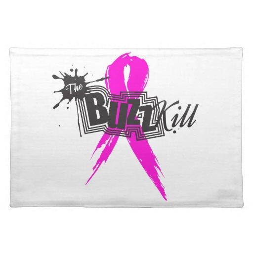 Breast Cancer Awareness 2013 Place Mats