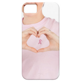 Breast Cancer Awareness 2 iPhone 5 Cover