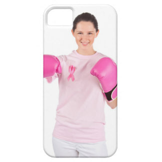 Breast Cancer Awareness 3 iPhone 5 Cover