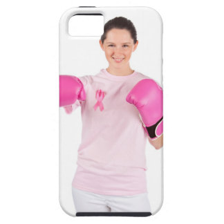 Breast Cancer Awareness 3 iPhone 5 Covers