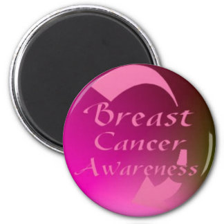 Breast Cancer Awareness II Magnet