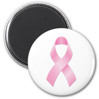 Breast Cancer Awareness Fridge Magnet