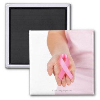 Breast Cancer Awareness Magnet