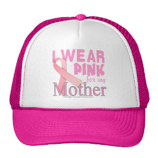 breast cancer awareness mother.png cap