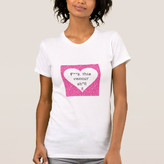 Breast Cancer Awareness - Performance Sleeveless T T-Shirt