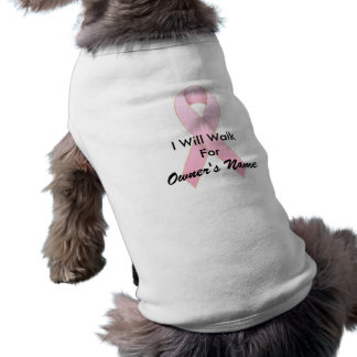 Breast Cancer Awareness Pink Ribbon Designs Shirt