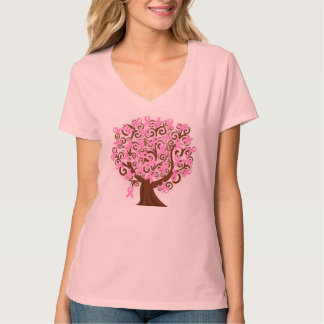 Breast Cancer Awareness Tee Shirt
